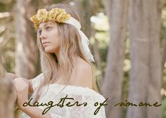 Daughters Of Simone – Vintage Wedding Dresses | OMG I'm Getting Married UK Wedding Blog | UK Wedding Design and Inspiration for the fabulous and fashion forward bride to be.