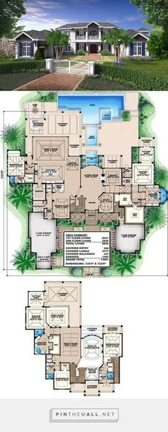 8,899 sq. ft Mansion