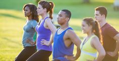 20. Have a group you can't let down. #fitness http://greatist.com/move/morning-workout-hacks