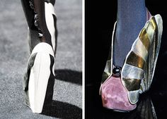 Weird Japanese Shoes | Female Shoes Are Becoming Increasingly Weird
