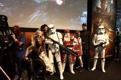 Zombie meets Star Wars Blog, Star Wars, Stars, Concert, Pictures, Blogging, Sterne, Concerts, Starwars