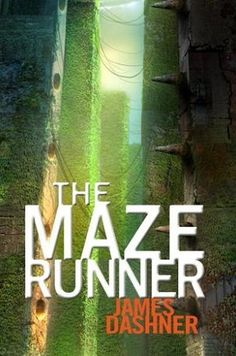 """Read """"The Maze Runner (Maze Runner, Book One) Book One"""" by James Dashner available from Rakuten Kobo. The first book in the blockbuster phenomenon The Maze Runner series now features chapters from the highly-anticipated se. Maze Runner Maze, Maze Runner Trilogy, Maze Runner Series, James Dashner, I Love Books, Great Books, Books To Read, Amazing Books, Big Books"""
