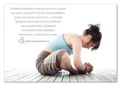 El Método Feldenkrais® es más que una técnica corporal, nos ayuda a armonizar los deseos con las posibilidades.