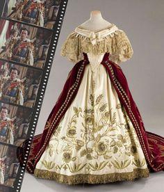 L'atelier degli Oscar - I costumi della sartoria Tirelli per il cinema