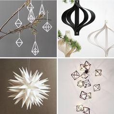 2012 D*S Gift Guides: Ornaments + Trimming | Design*Sponge