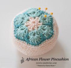 Solo crochet adventures ~ by Down Grapevine Lane