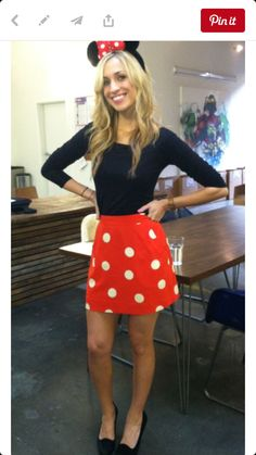 Cute for office Halloween …