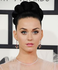 Get Katy Perry's Grammys Red Carpet Look.