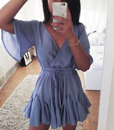 Image discovered by Sin Nombre. Find images and videos about girl, fashion and beautiful on We Heart It - the app to get lost in what you love. Cute Casual Outfits, Pretty Outfits, Stylish Outfits, Casual Dresses, Hipster Rock, Mode Hipster, Cute Dresses, Short Dresses, Summer Dresses