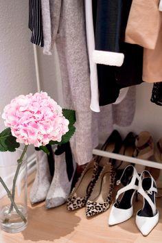 DIY Closet | Not Your Standard