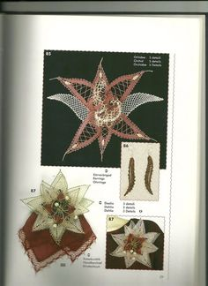 Archivo de álbumes Bobbin Lace, Orchids, Brooch, Pink, Picasa, Bobbin Lace Patterns, Flowers, Butterflies, Lace
