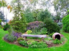 Unique Small Garden Ideas -- Click on the image for additional details.