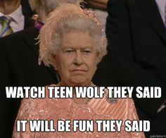 I'm not an avid watcher of MTV's Teen Wolf, but I've seen enough to know what's going on. I love this show and just haven't had time to sit down and catch up on it. The Teen Wolf fandom is amazing and hardcore, and it's not a surprise if you've ever watched. There are serious … Read More