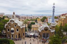 Head to Barcelona with these travel tips.