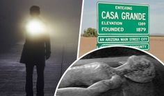 What Happened To Man Bundled Into Van After Stealing Proof Of ALIENS From Area 51 ? #news #alternativenews