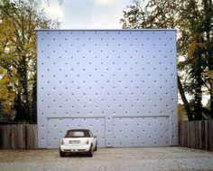 barcode residence, munich
