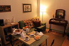 A Arribana - Living Room