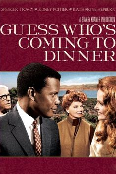 Guess Who's Coming To Dinner Amazon Instant Video ~ June Taylor, https://smile.amazon.com/dp/B005148ZLQ/ref=cm_sw_r_pi_dp_NDllzbV1R2JR3
