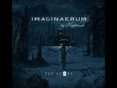 Imaginaerum - The Score - I have to let you go [full length] by Nightwish