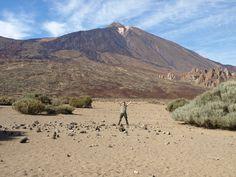 Teide 3710m