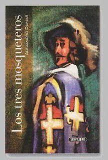 Los tres mosqueteros | Alejandro Dumas | Descargar PDF | PDF Libros
