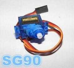 Digitale Micro Servo 9g SG90 Für RC Flugzeuge Hubschrauber Teile lenkgetriebe Spielzeug motoren