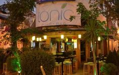 #Tonic  50% on alcoholic drinks from 18:30 till 20:00 Near Jounieh Municipality