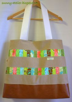 Sunny Atelier: Canvas Tote Bags.Stoffbeutel, Tasche, bag, tote, marketbag, nähen, sew, Geschenk, gift, present, Plastik vermeiden, no plastic, Stoff, fabric, cloth, Baumwolle, avoid plastic,