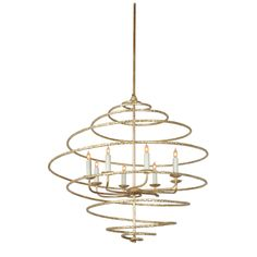 Candy | Chandeliers | Collections | Ironware International