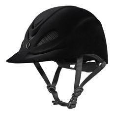 JUST IN! Check out the newly redesigned Capriole #helmet! http://www.troxelhelmets.com/products/capriole
