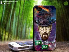 Walter White Quote Knocks Hat Breaking Bad Galaxy by SidePucket, $14.89