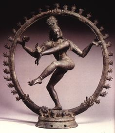 Siwa Nataraja - Lord of dance