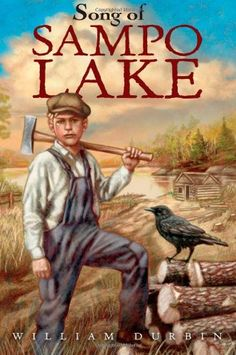 For fifteen-year-old Matti Ojala and his family, Finnish immigrants in Minnesota in starting a new life in America is both a hardship and an opportunity. After a tragic mining accident kills the Park Rapids, Prior Lake, White Bear Lake, University Of Minnesota, Chapter Books, Historical Fiction, New Life, Novels, Songs