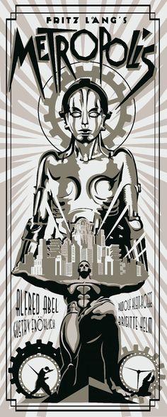 Rodolfo Reyes -Metropolis