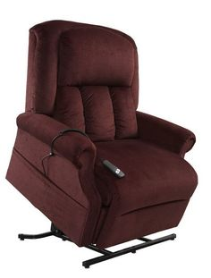 Big Man Recliner Chair, wide seat, 500 pound, power, tilt, tall too, http://bigmanchair.com/big-man-recliners-products.htm