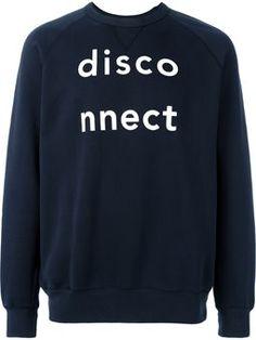'Disconnect' Sweatshirt