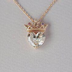 Evil Eye Necklace / Gold Evil Eye Necklace / Diamond Evil Eye Jewelry with Sapphire / Good Luck Necklace / Evil Eye Charm - Fine Jewelry Ideas Stylish Jewelry, Cute Jewelry, Bridal Jewelry, Jewelry Accessories, Fashion Jewelry, Jewelry Design, Jewelry Necklaces, Designer Jewellery, Sterling Silver Necklaces