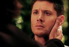 "Supernatural - 9.01 ""I Think I'm Gonna Like It Here"" Awwww, Sammy!"