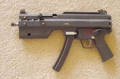 Tactical Weapons, Special Weapons, Hk Heckler and Koch