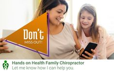 Chiropractic Clinic, Family Chiropractic, Holistic Approach, Injury Prevention, Hate, Safety, Backpack, Join, Let It Be