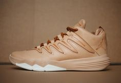 "Jordan Brand Needs To Release This Jordan CP3.9 ""Vachetta Tan"" - SneakerNews.com"