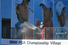 Congrats to #Rory Mcllory PGA for his #European Tour BMW Victory 2014...Embedded image permalink
