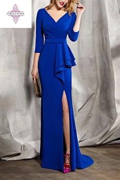 Long Dresses For Girls Off Shoulder Dot Print Dress Elegant Sleeveless Long Dress For Anniversary,Party,Valentines Day Black,XL