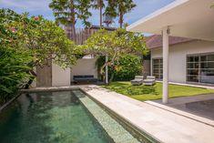 Private pool villa, uma sapna, Bali
