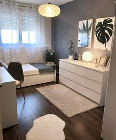 35 Inspiring Small Bedroom Ideas Which You Definitely Like - 35 Inspiring Small. - 35 Inspiring Small Bedroom Ideas Which You Definitely Like – 35 Inspiring Small Bedroom Ideas Which You Definitely Like – The biggest designing mistake while – Room Ideas Bedroom, Small Room Bedroom, Home Decor Bedroom, Modern Bedroom, Scandi Bedroom, Small Bedroom Designs, Bedroom Ideas For Small Rooms Women, Decor For Small Bedroom, Small Bed Room Ideas