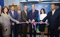 Armario de Noticias: Banreservas inaugura una oficina en El Valle de Ha...