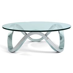 Noguchi Coffee Table Birch Black SW008 BASE ONLY NO GLASS