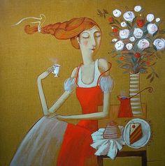 Olesya Serzhantova (Serjantova ) Сержантова Олеся