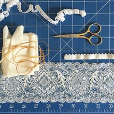 There are a bajillion great posts out there with good tips for sewing lingerie; hopefully this one is adding one … Continue Reading →