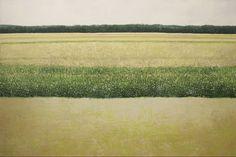Landscape Art by Benoit Trimborn